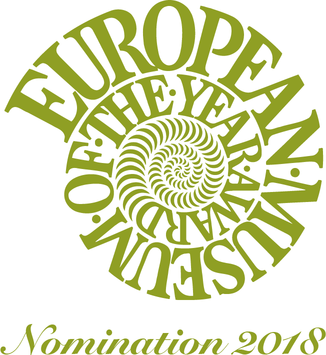 Museum of the year award nomination 2018