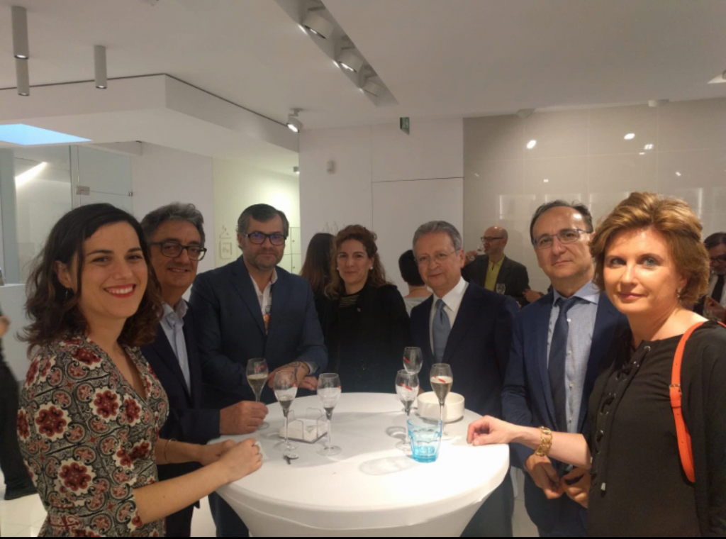 Congress of the Catalan\'s Society of Pathological Anatomy visits the ...