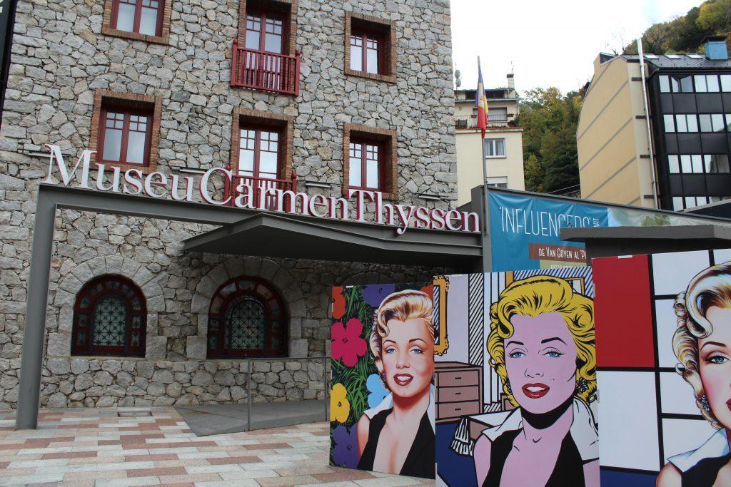 Musée Carmen Thyssen